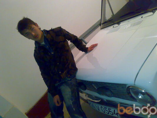 Фото мужчины Jeyz, Ташкент, Узбекистан, 26