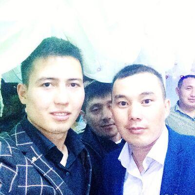 Фото мужчины Нурсултан, Алматы, Казахстан, 24