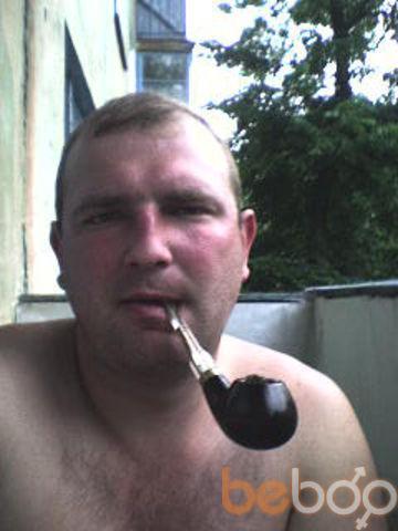 Фото мужчины odisej, Кривой Рог, Украина, 36