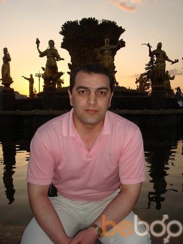 Фото мужчины ELKOYOT, Москва, Россия, 45