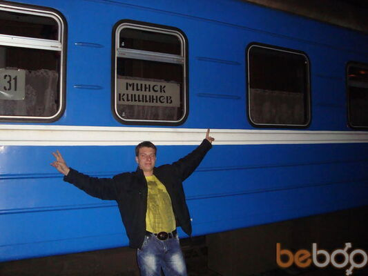 Фото мужчины andrei, Борисов, Беларусь, 29