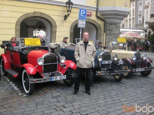 Фото мужчины stal, Минск, Беларусь, 50