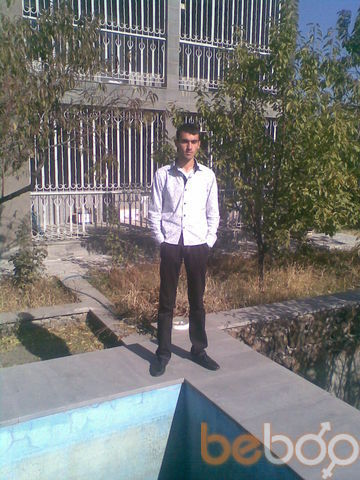 Фото мужчины ARAM, Ереван, Армения, 29