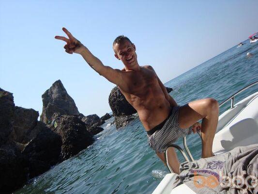 Фото мужчины Caxet, Москва, Россия, 34
