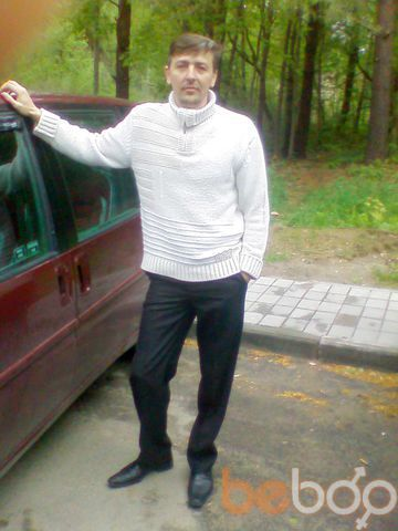 Фото мужчины luka1973, Молодечно, Беларусь, 43