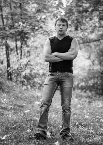 Фото мужчины Алексей, Владимир, Россия, 32