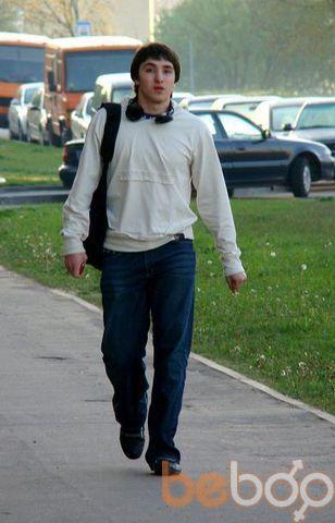 Фото мужчины Flip, Минск, Беларусь, 27
