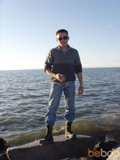 Фото мужчины pioneer, Новосибирск, Россия, 28