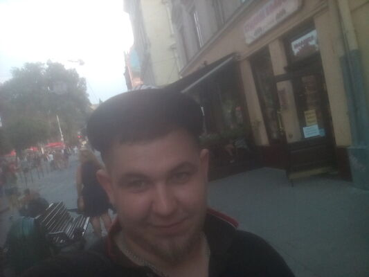 Фото мужчины Hikolai, Ныса, Польша, 25