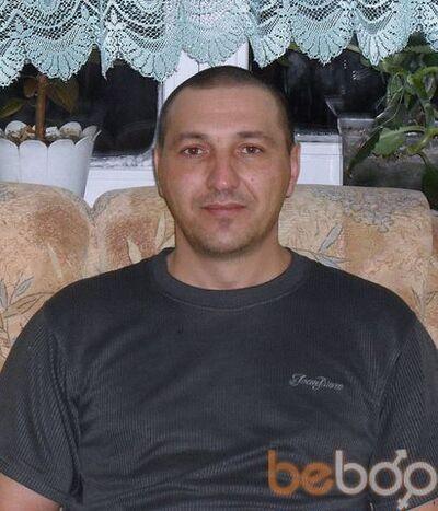 Фото мужчины Джон, Барнаул, Россия, 45