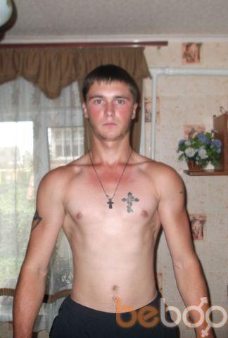 Фото мужчины DON KARLIONE, Пенза, Россия, 26