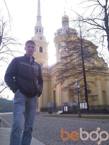 Фото мужчины ИрбиС, Санкт-Петербург, Россия, 29