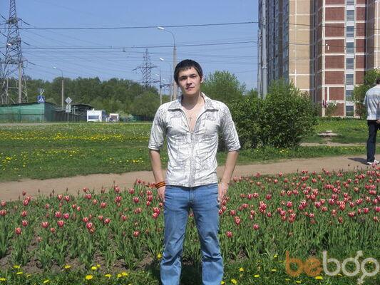 Фото мужчины РУСИК, Москва, Россия, 29