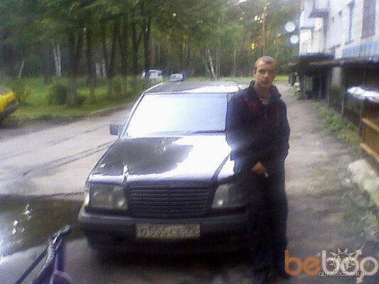 Фото мужчины bandit, Калуга, Россия, 38