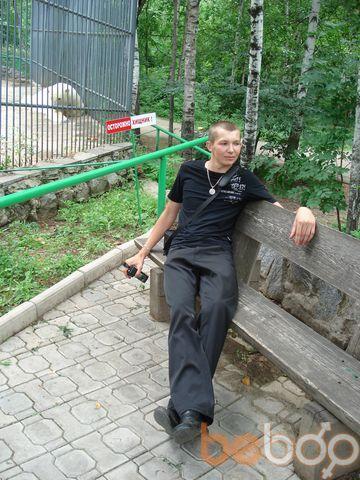 Фото мужчины БОЕЦ, Хабаровск, Россия, 29