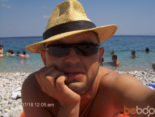 Фото мужчины kezhvatov76, Афины, Греция, 41