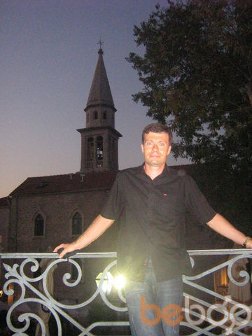 Фото мужчины Снайпер, Одесса, Украина, 44