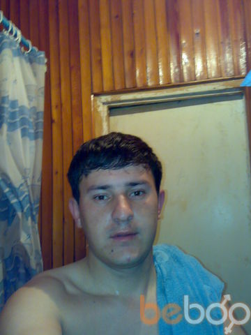 Фото мужчины beboo, Ташкент, Узбекистан, 30