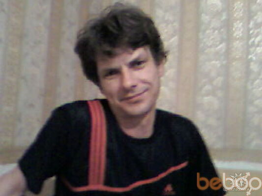 Фото мужчины GOGA, Григориополь, Молдова, 47