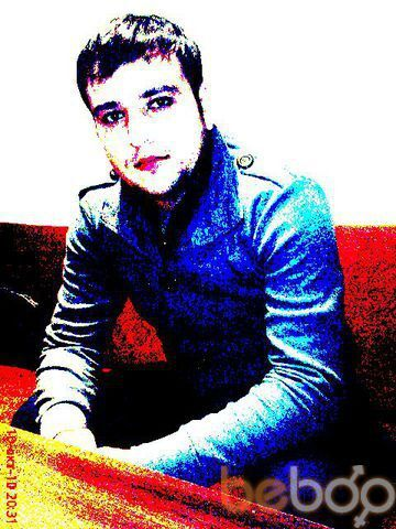 Фото мужчины krasavcik, Баку, Азербайджан, 28