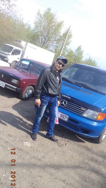 Фото мужчины самир, Красноярск, Россия, 29