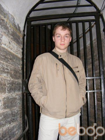 Фото мужчины anhel, Санкт-Петербург, Россия, 29