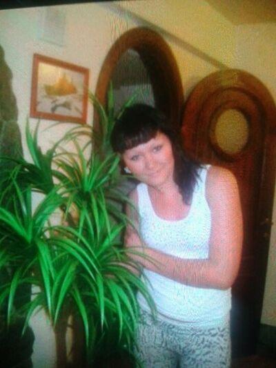 Фото девушки ЮЛИЯ, Новосибирск, Россия, 33