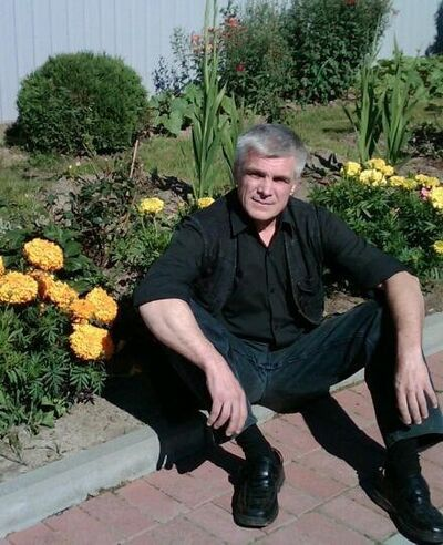 Фото мужчины Олег, Санкт-Петербург, Россия, 56