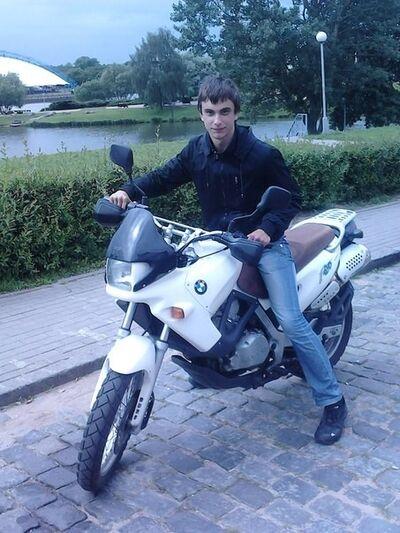 Фото мужчины Михаил, Гомель, Беларусь, 24