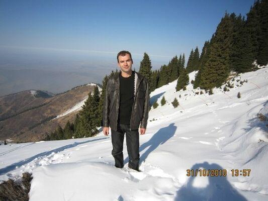 Фото мужчины Александр, Талгар, Казахстан, 38