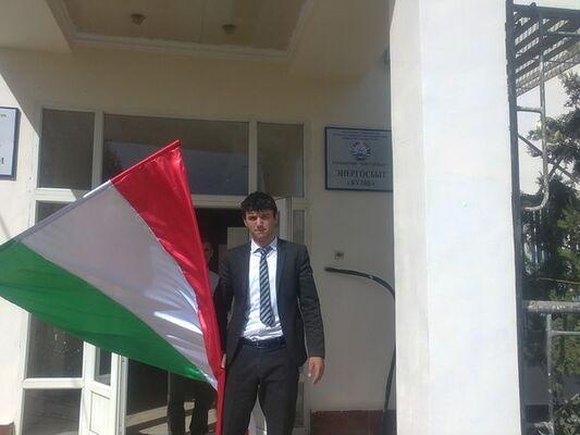 Фото мужчины Точиддин, Душанбе, Таджикистан, 26