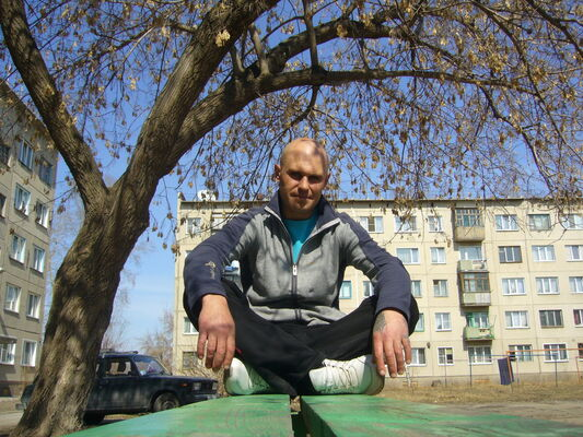 Фото мужчины роман, Кемерово, Россия, 36