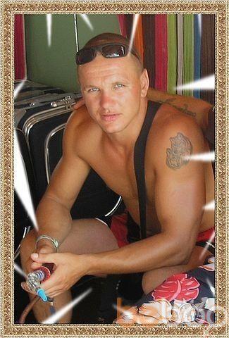Фото мужчины bravis, Львов, Украина, 38