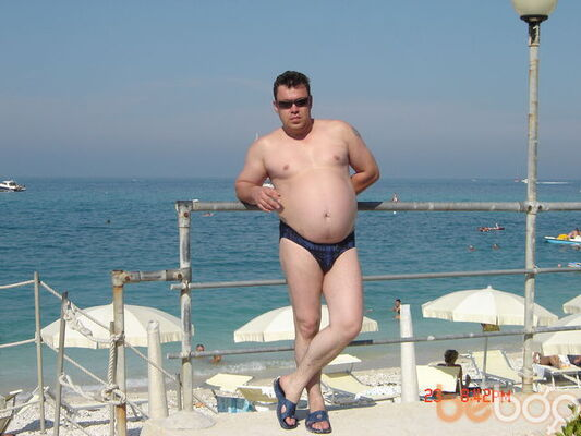 Фото мужчины zdvzdv, Алматы, Казахстан, 38