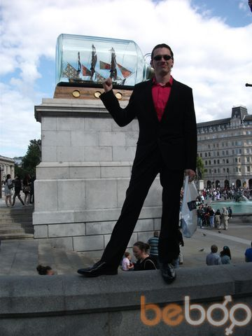 Фото мужчины MrShadow, Longton, Великобритания, 34