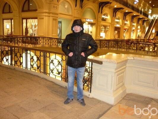 Фото мужчины Buretto, Москва, Россия, 27