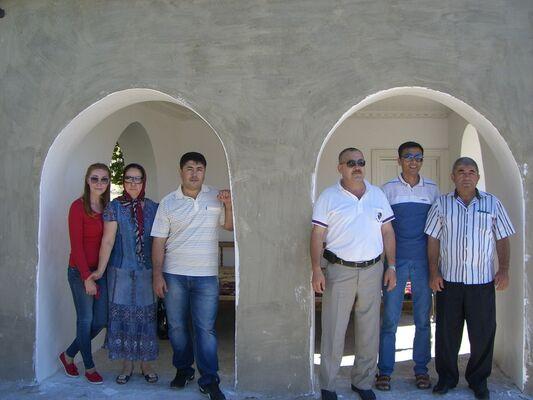 Фото мужчины Бахтиер, Ташкент, Узбекистан, 46