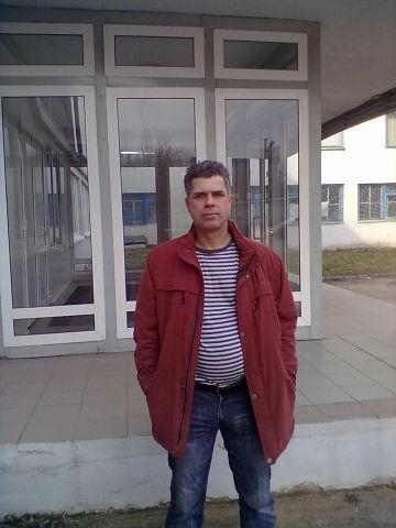 Фото мужчины олег, Молодечно, Беларусь, 50