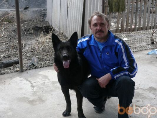 Фото мужчины сергей, Новосибирск, Россия, 46
