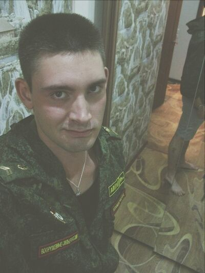Фото мужчины Дмитрий, Москва, Россия, 21