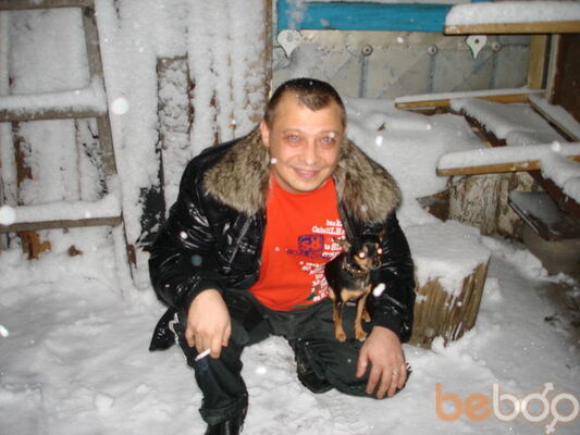 Фото мужчины митя, Луга, Россия, 48