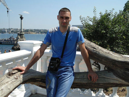 Фото мужчины вова, Енакиево, Украина, 38