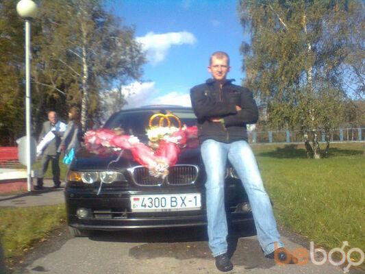 Фото мужчины svyazyk, Брест, Беларусь, 26