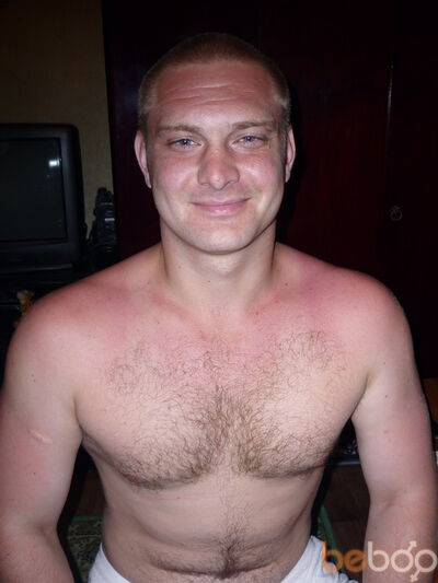 Фото мужчины koluji, Абай, Казахстан, 38