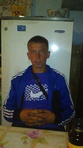 Фото мужчины IVANOV, Хабаровск, Россия, 19
