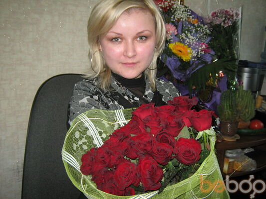 Фото девушки Анастасия, Астана, Казахстан, 32