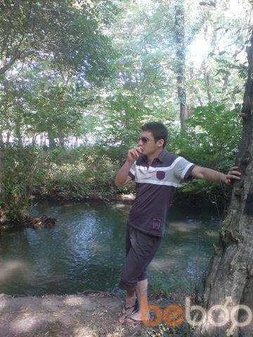Фото мужчины Jellaniy, Баку, Азербайджан, 28