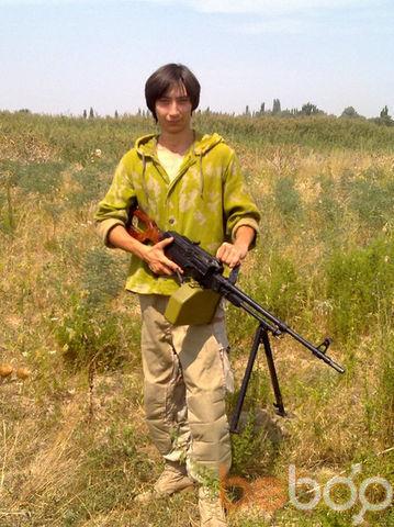 Фото мужчины gena_cvali, Алматы, Казахстан, 27