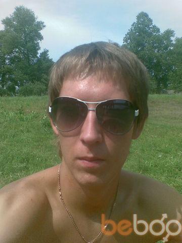 Фото мужчины kiasi, Минск, Беларусь, 37