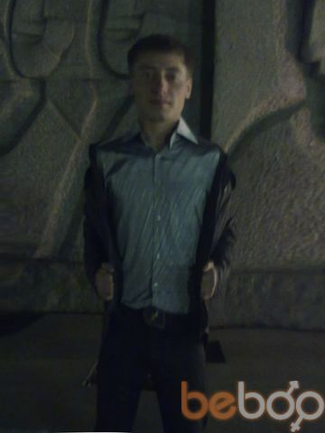 Фото мужчины pusya, Москва, Россия, 34